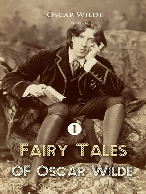 cover image of Fairy Tales of Oscar Wilde, Volume 1