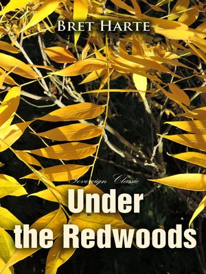 cover image of Under the Redwoods