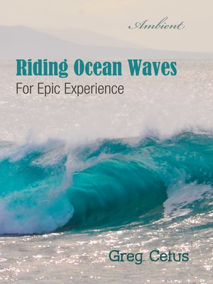cover image of Riding Ocean Waves