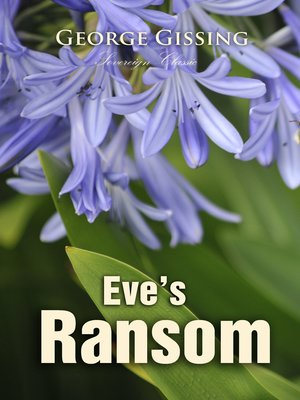 cover image of Eve's Ransom
