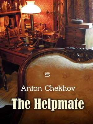 cover image of The Helpmate