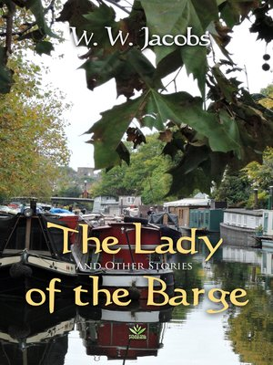 cover image of The Lady of the Barge and Other Stories