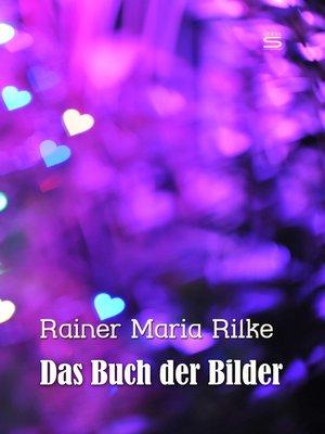 cover image of Das Buch der Bilder