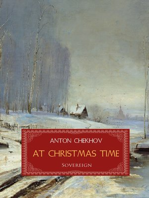 cover image of At Christmas Time