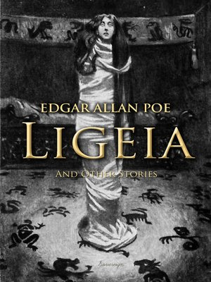 cover image of Ligeia and Other Stories