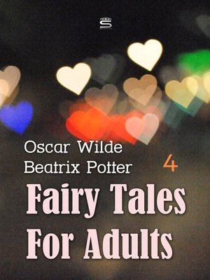 cover image of Fairy Tales for Adults, Volume 4