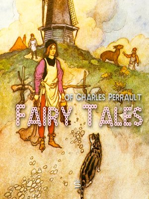 cover image of Fairy Tales of Charles Perrault