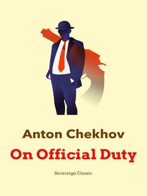 cover image of On Official Duty