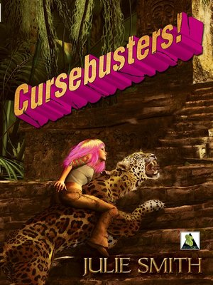 cover image of Cursebusters!