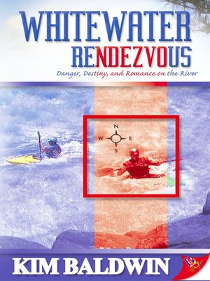 cover image of Whitewater Rendezvous