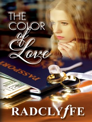 cover image of The Color of Love
