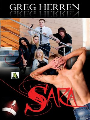 cover image of Sara
