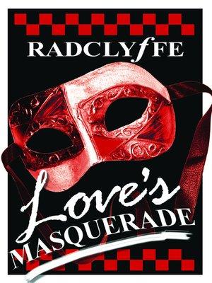 cover image of Love's Masquerade