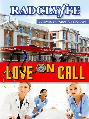 cover image of Love on Call