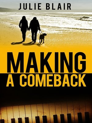 cover image of Making a Comeback