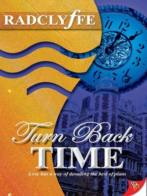cover image of Turn Back Time