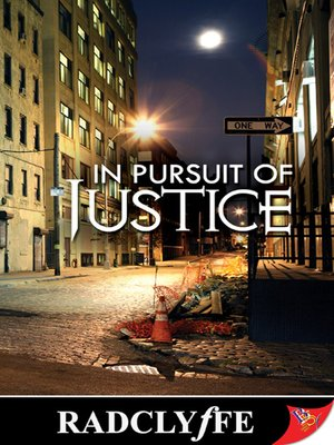 cover image of In Pursuit of Justice