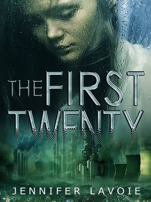 cover image of The First Twenty