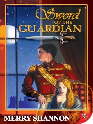 cover image of Sword of the Guardian
