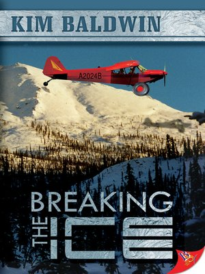 cover image of Breaking the Ice