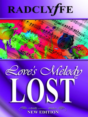 cover image of Love's Melody Lost