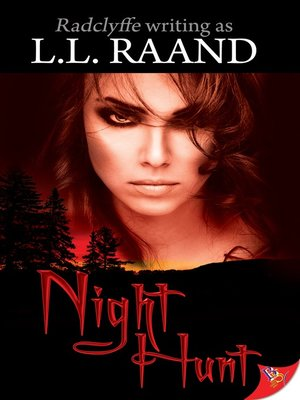 cover image of Night Hunt
