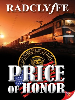 cover image of Price of Honor
