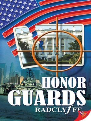 cover image of Honor Guards
