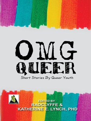 cover image of OMGQueer