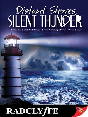 cover image of Distant Shores, Silent Thunder
