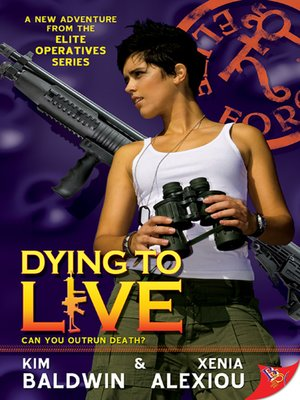 cover image of Dying to Live