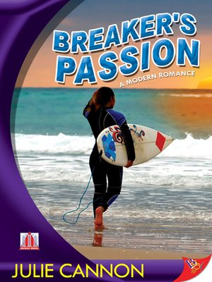 cover image of Breaker's Passion