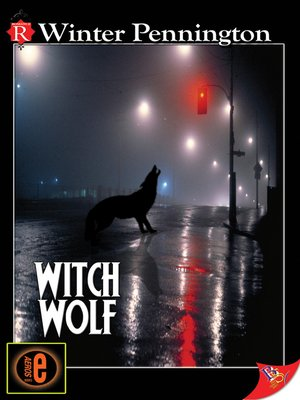 cover image of Witch Wolf