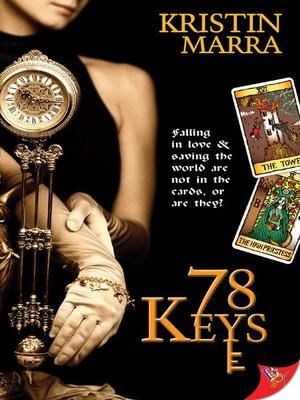 cover image of 78 Keys
