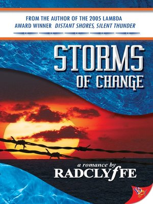 cover image of Storms of Change