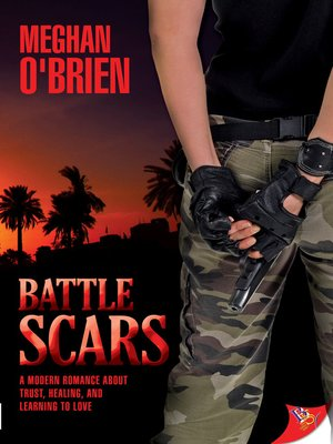 cover image of Battle Scars