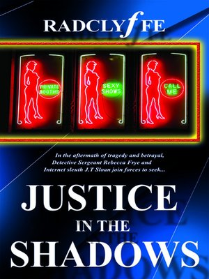 cover image of Justice in the Shadows
