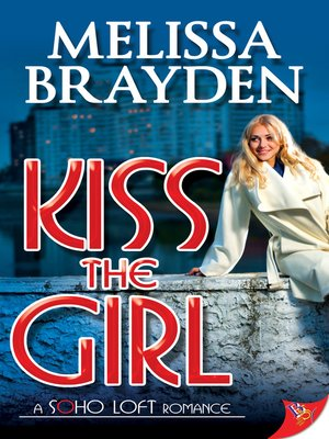 cover image of Kiss the Girl