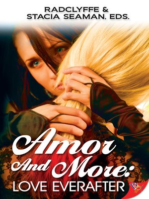 cover image of Amor and More