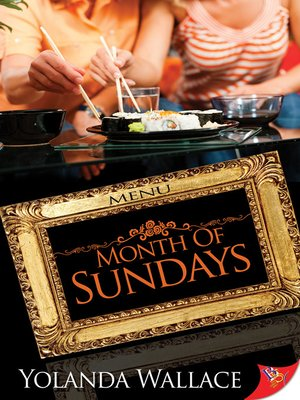 cover image of Month of Sundays