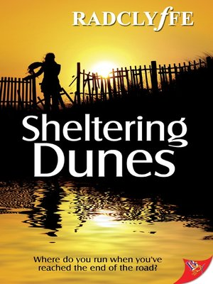 cover image of Sheltering Dunes