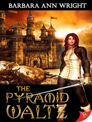 cover image of The Pyramid Waltz
