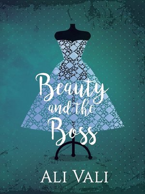 cover image of Beauty and the Boss