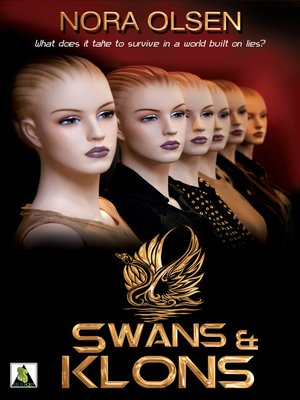cover image of Swans & Klons