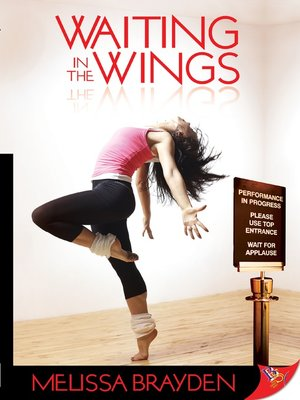 cover image of Waiting in the Wings