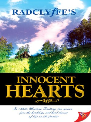 cover image of Innocent Hearts