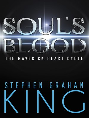 cover image of Soul's Blood