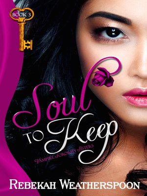 cover image of Soul to Keep