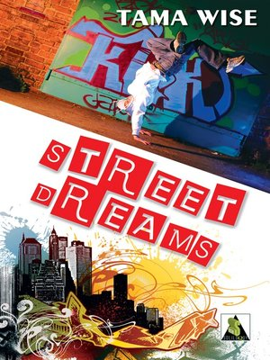 cover image of Street Dreams