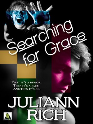 cover image of Searching for Grace